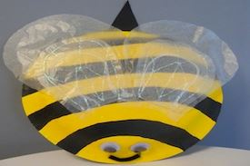 Image Craft14 Paperplatebumblebee