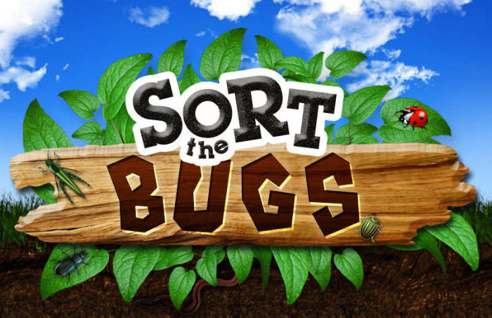 Bug Games For Kids Interactive Insect Games For Kids